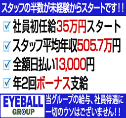 EYE BALL GROUP